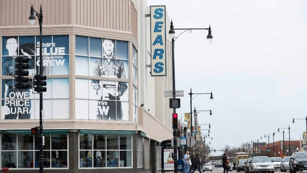 Chicago's last Sears to close for good Sunday | Chicago Tribune