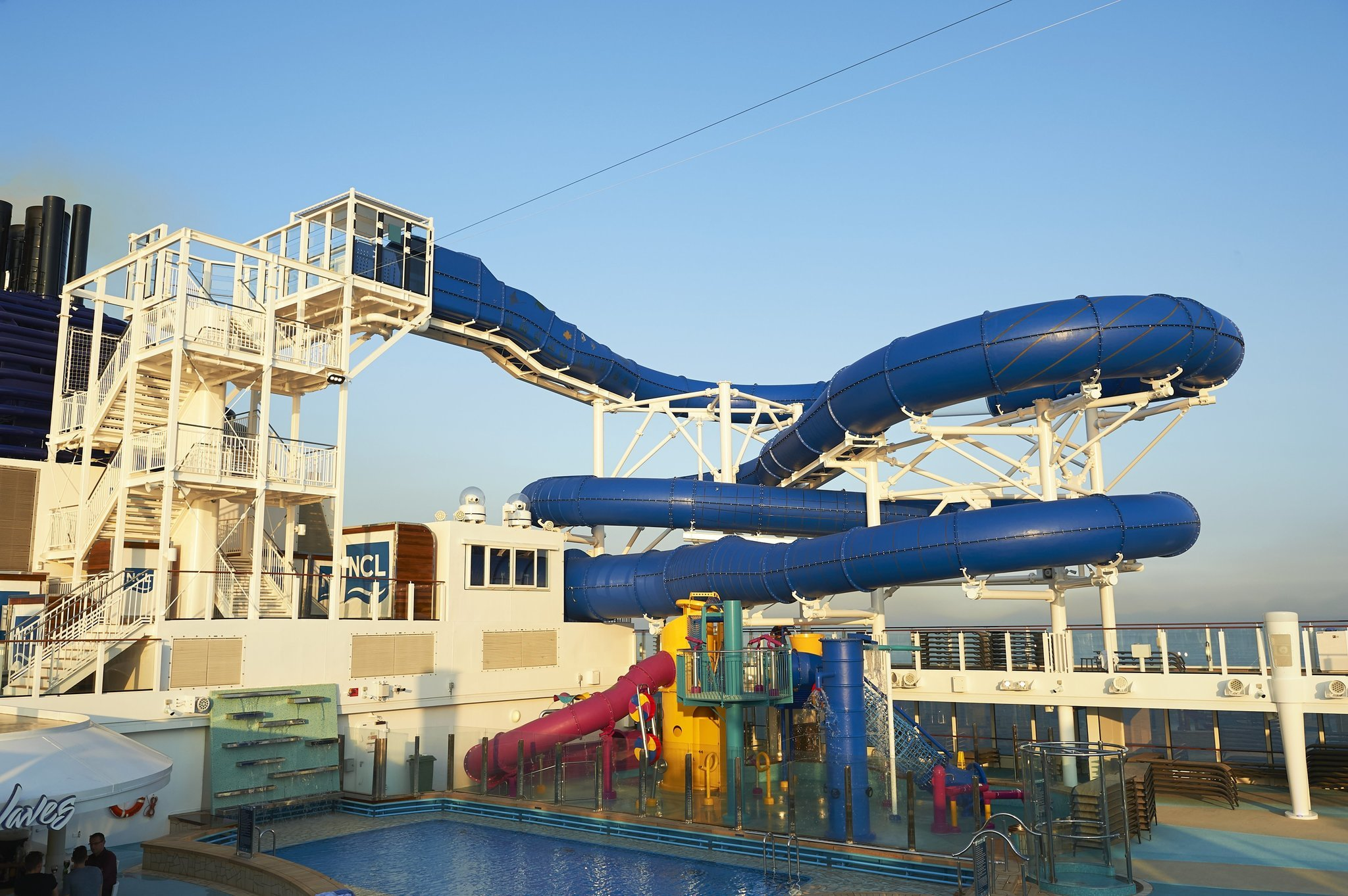 Aquapark in Yekaterinburg is a sea of joy and entertainment