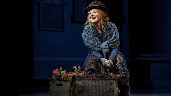 What 'My Fair Lady' and 'Carousel' bring to Broadway that 'Mean Girls' does not