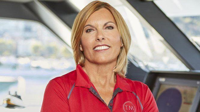 Captain Sandy Yawn Of Bravo S Below Deck Mediterranean Talks About New Season And Her Rules To
