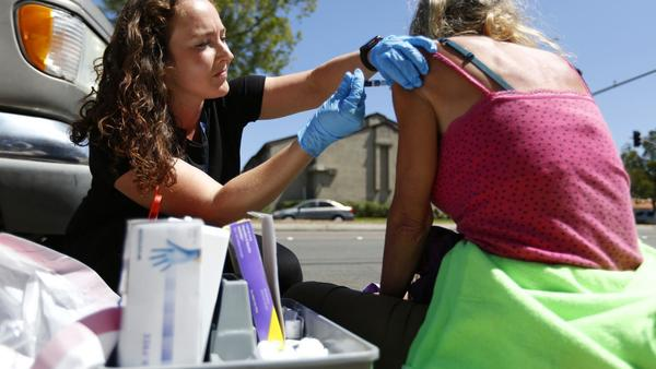 Grand jury faults local response to San Diego's hepatitis crisis