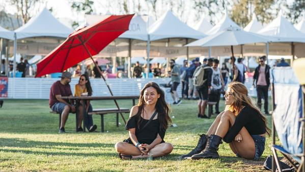 The Eat Drink Vegan food and lifestyle festival returns to L.A.