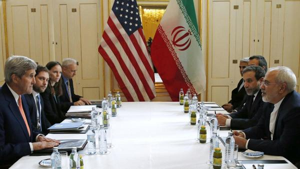 History proves the Iran nuclear deal won't hold