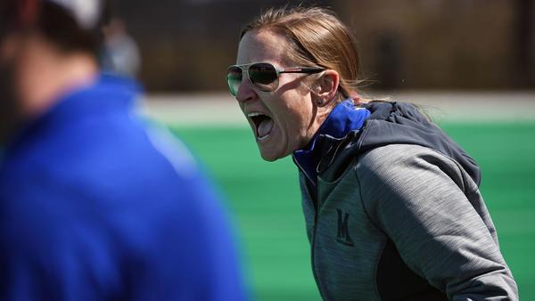 Whittle's late goals help Maryland beat Navy, 17-15, in NCAA women's lacrosse quarterfinal