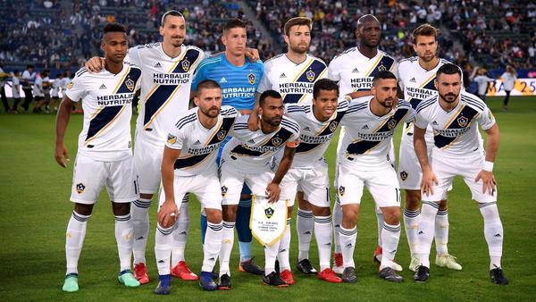 Galaxy faces extra challenge in trip to Montreal