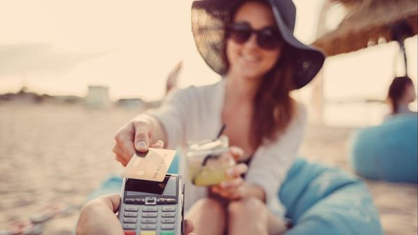 Fee-free travel credit cards? Yes. They reward frugal travelers but not always loyalty
