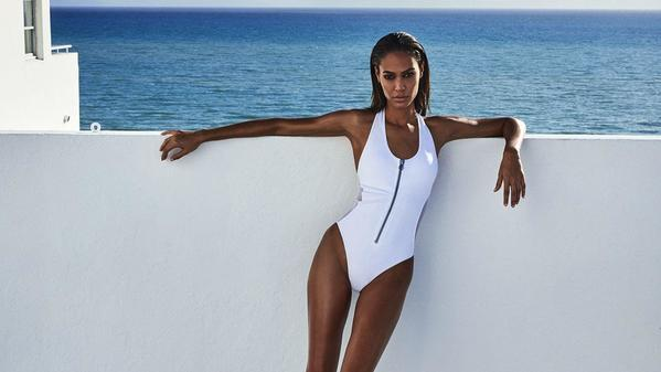 Joan Smalls designs swimwear, intimate apparel for Smart & Sexy