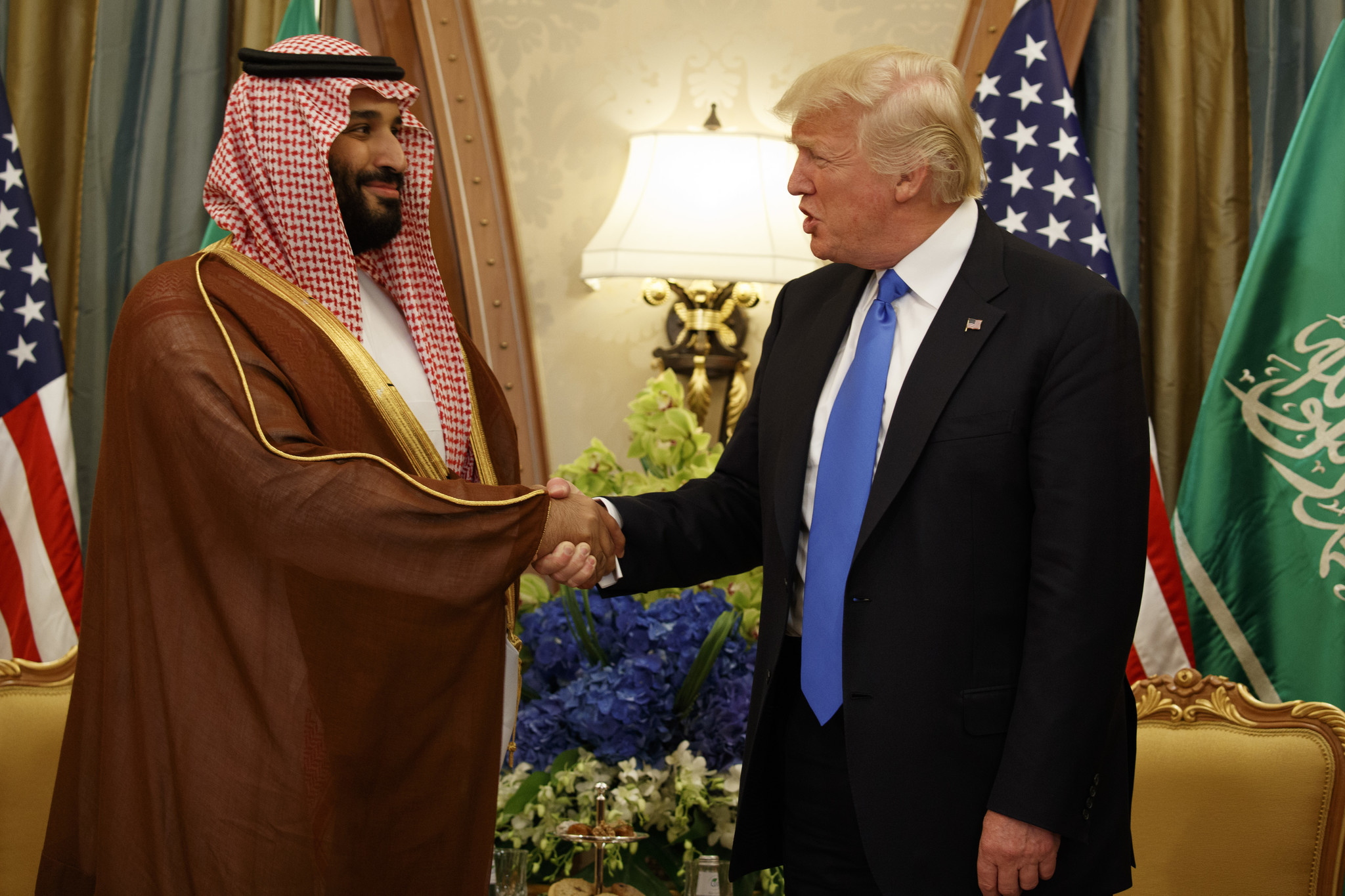 Emails reveal secret lobbying effort to alter U.S. policy in Middle East