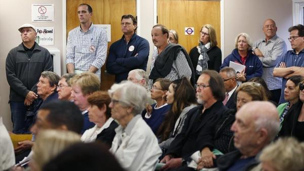 Del Mar stands firm against 'planned retreat' | San Diego Union Tribune