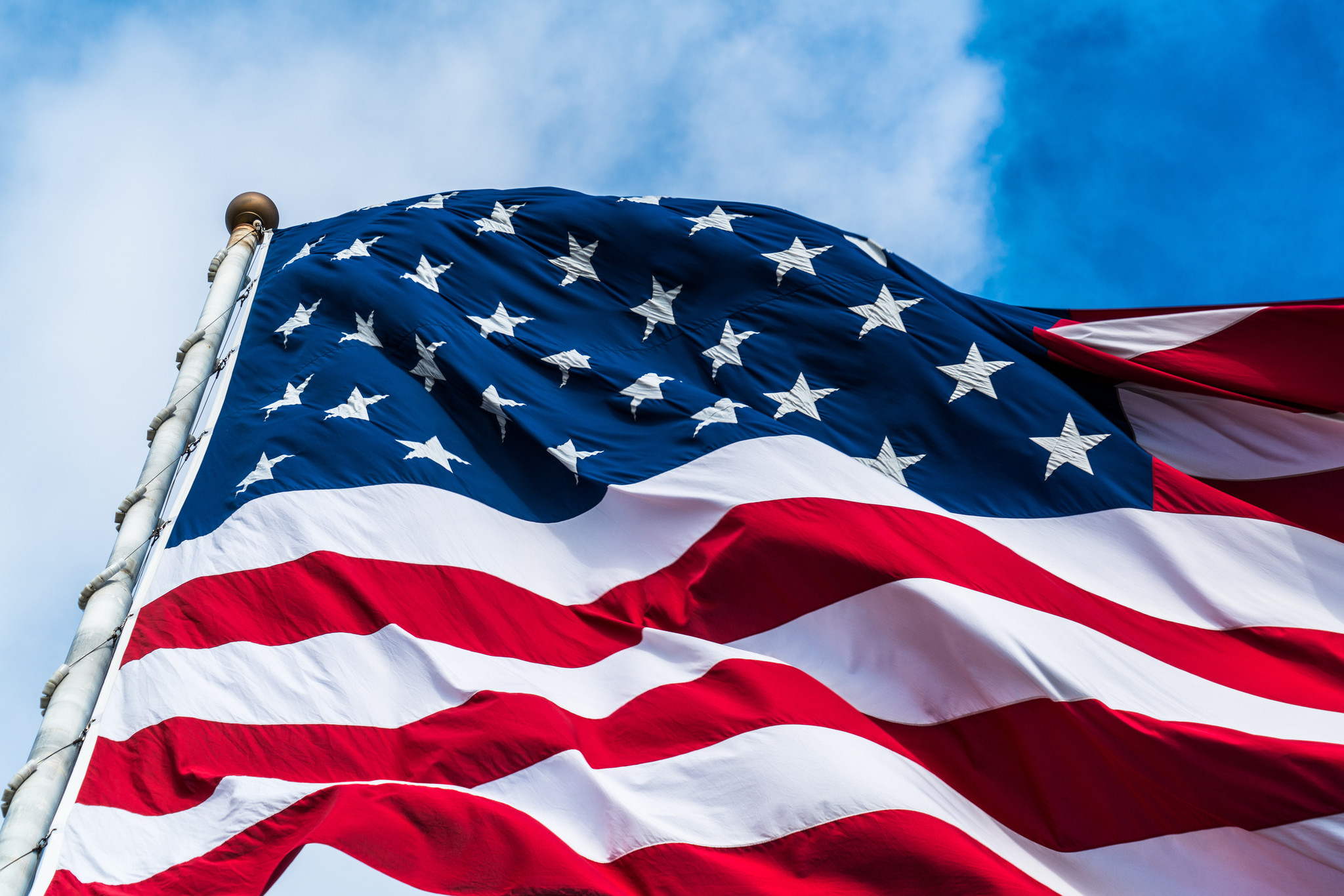 Get a free flag at Ace Hardware in honor of Memorial Day ...