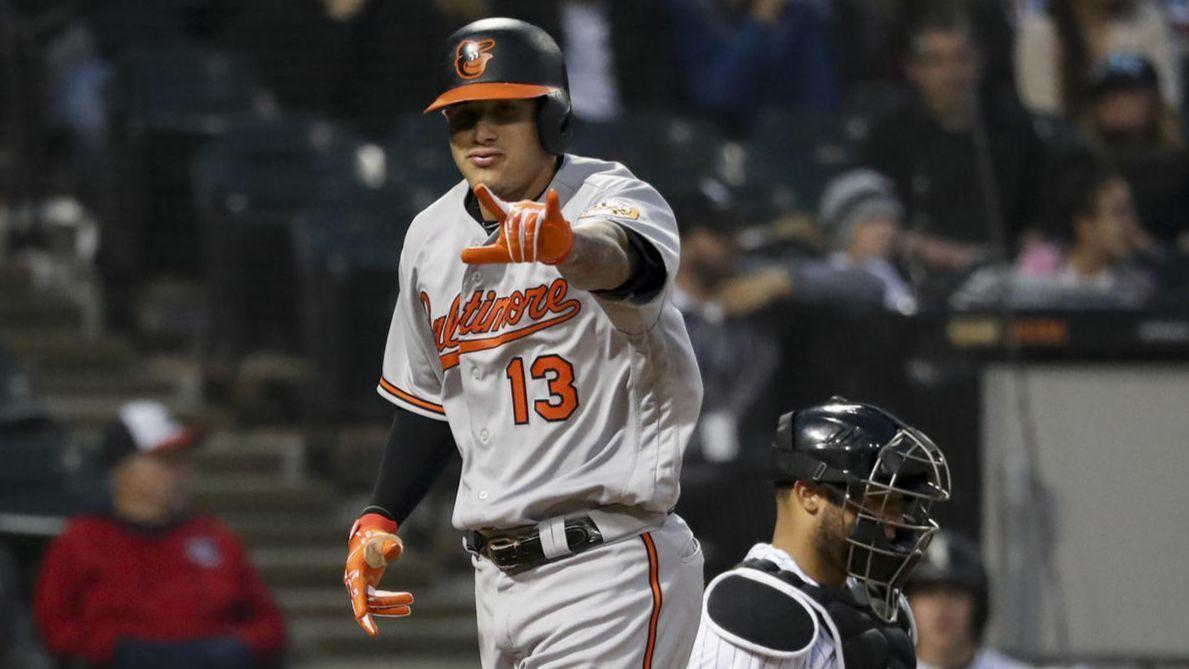 Do The White Sox Really Think Manny Machado Would Want To Play For A Team Like Theirs Chicago Tribune