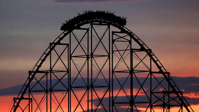 Don't get taken for a ride this summer at the theme park