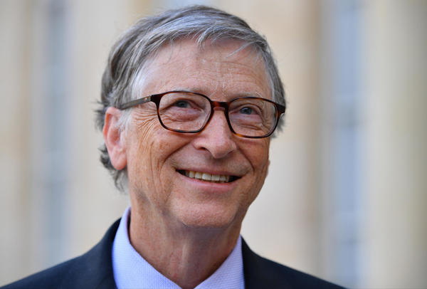 Bill Gates has some summer reading recommendations for you