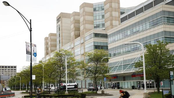 Enough excuses. Fix the Cook County hospital system.