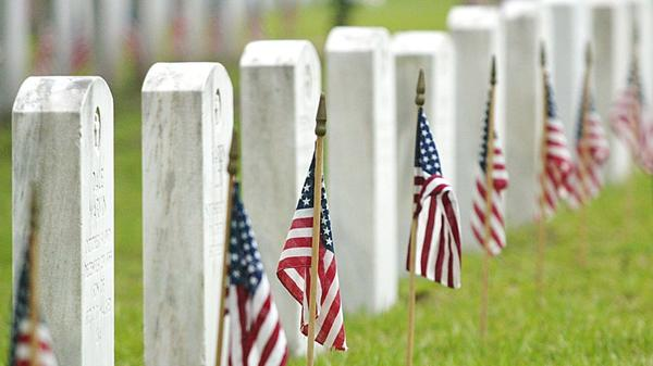 U.S. cities and towns rich in Memorial Day tradition
