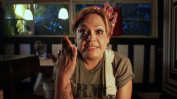 Mujer transgénero se convierte en la voz inmigrante y LGBT a nivel estatal
