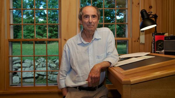 Philip Roth dies at 85; novelist both probed and skewered Jewish American culture