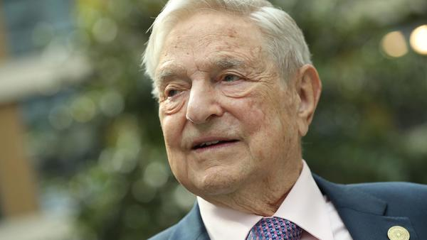 Here's why George Soros, liberal groups are spending big to help decide who's your next D.A.