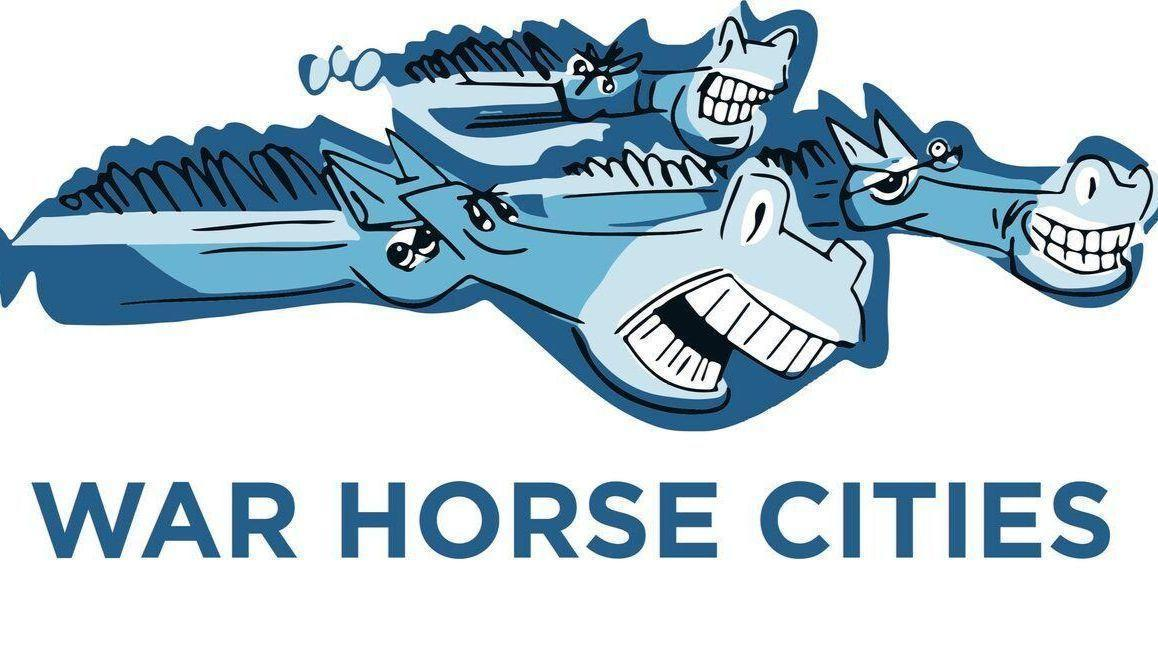 War Horse Cities To Open New Swim Club Pool And Nightspot On Canton Waterfront Carroll County