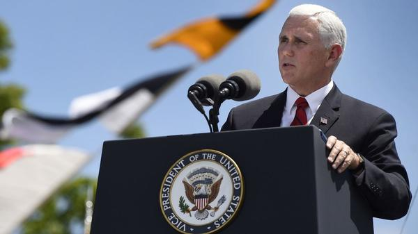 North Korea says Pence remarks were 'stupid,' could cancel meeting with Trump
