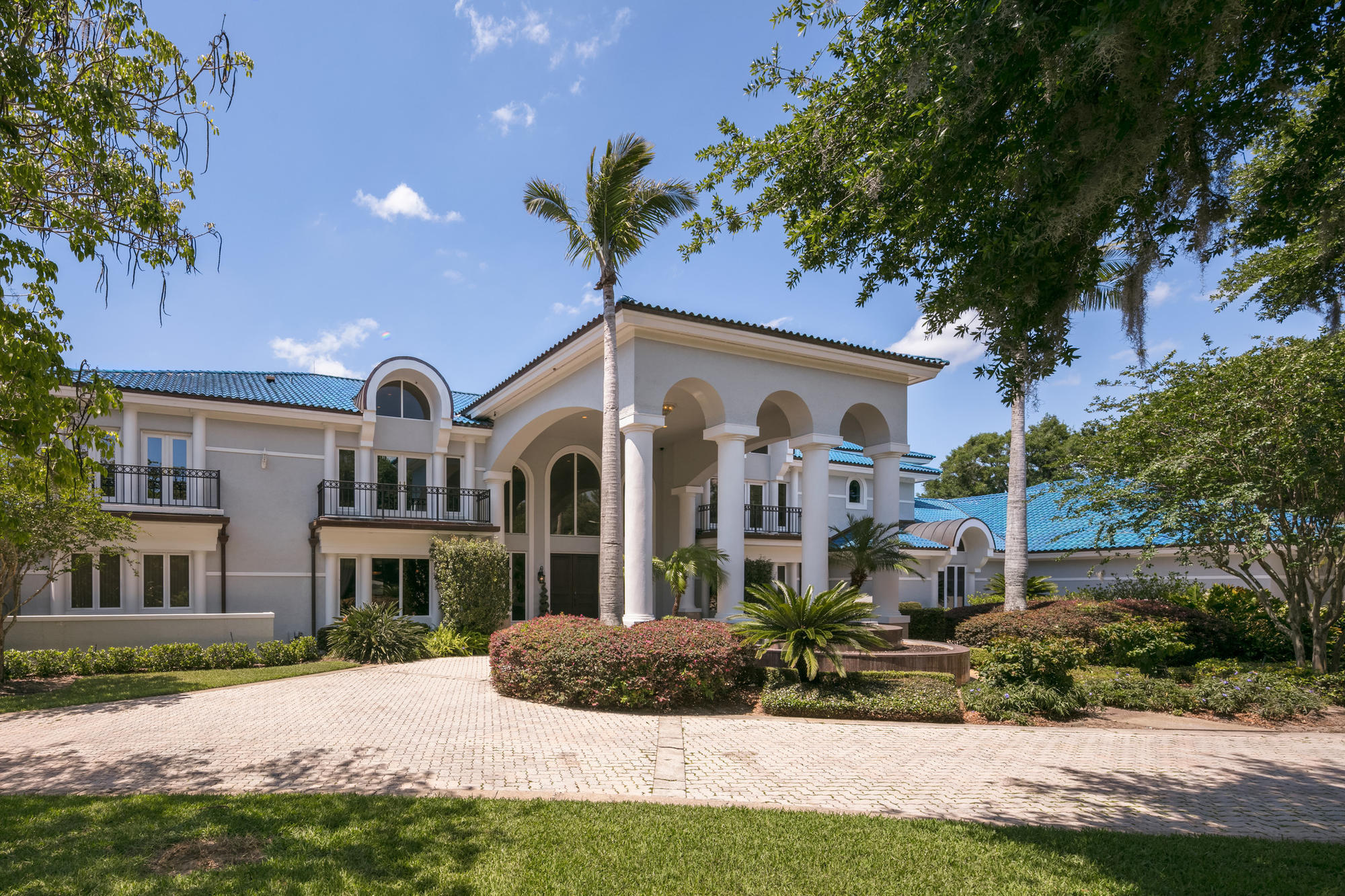 Homes For Sale Near Lake Butler Florida