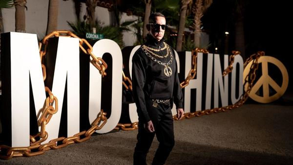 Jeremy Scott to show Moschino men's spring 2019 and women's resort collections in Los Angeles June 8
