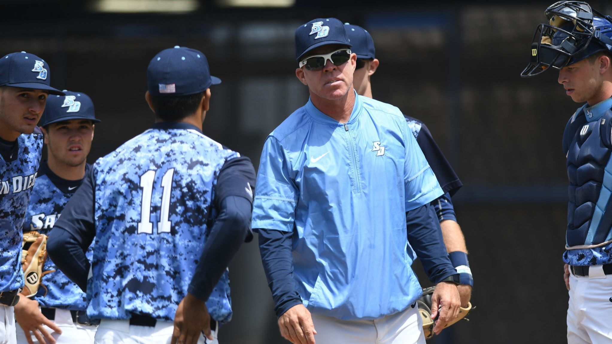 USD remaking baseball staff after three assistant coaches resign