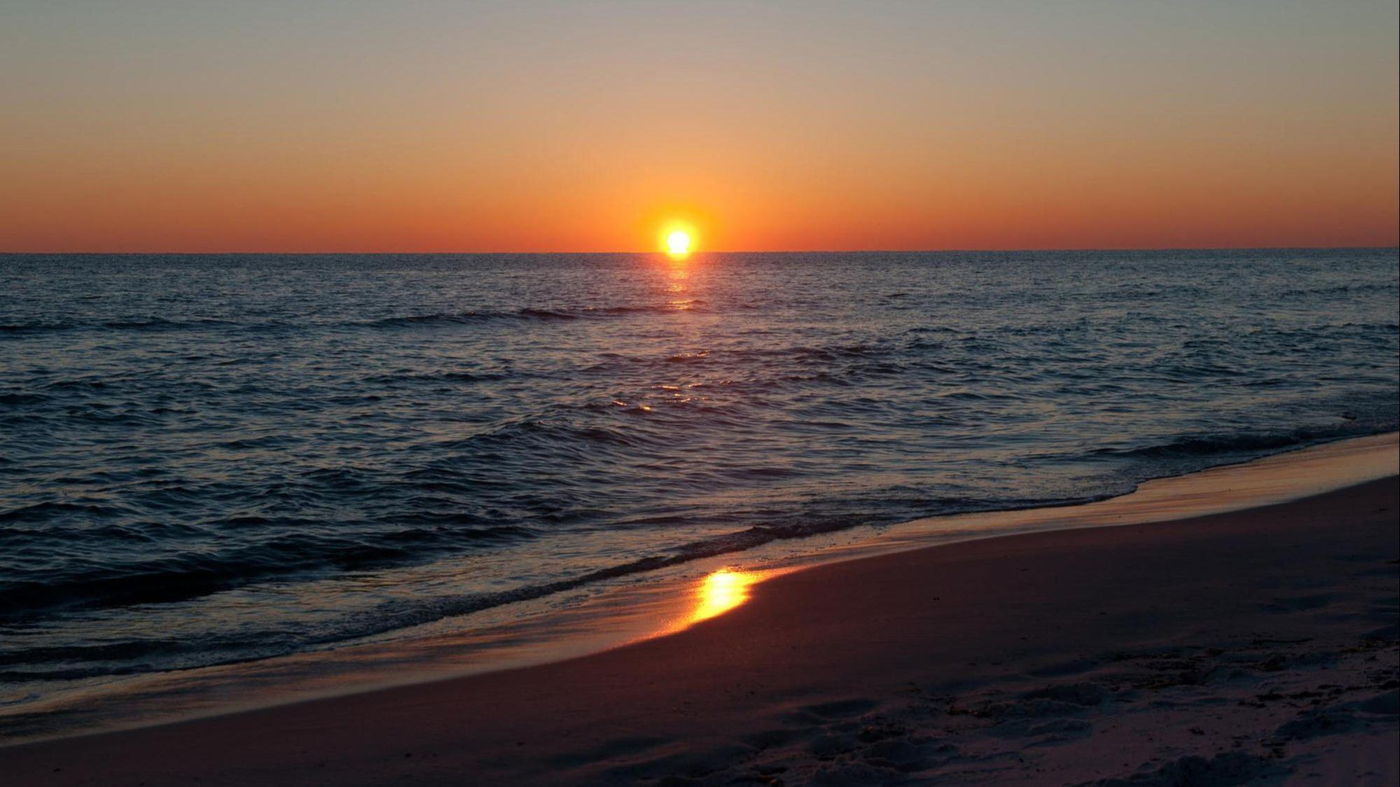Two florida beaches make dr beach top 10 list for best for Top arredi floridia