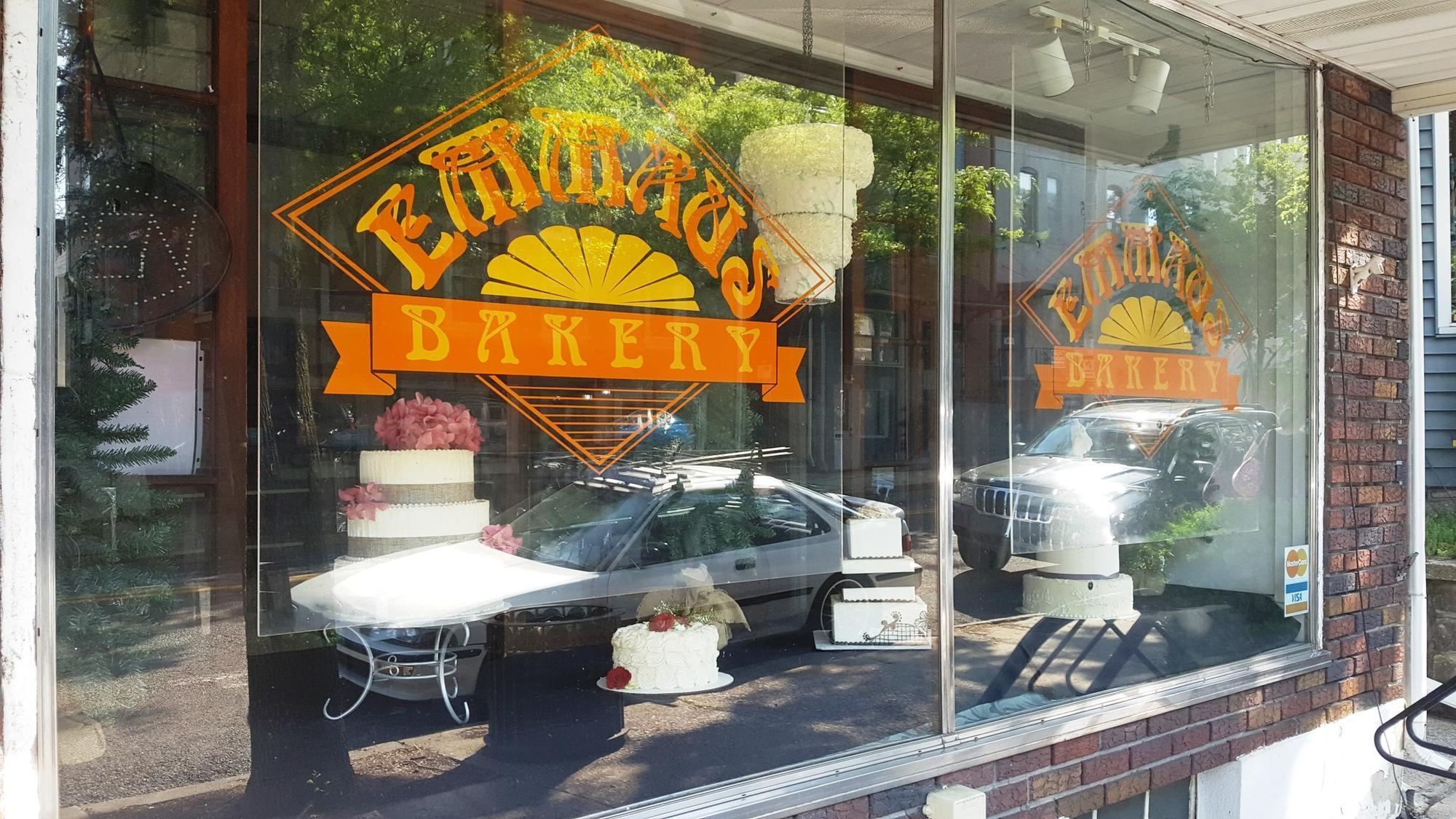Emmaus Bakery Cakes