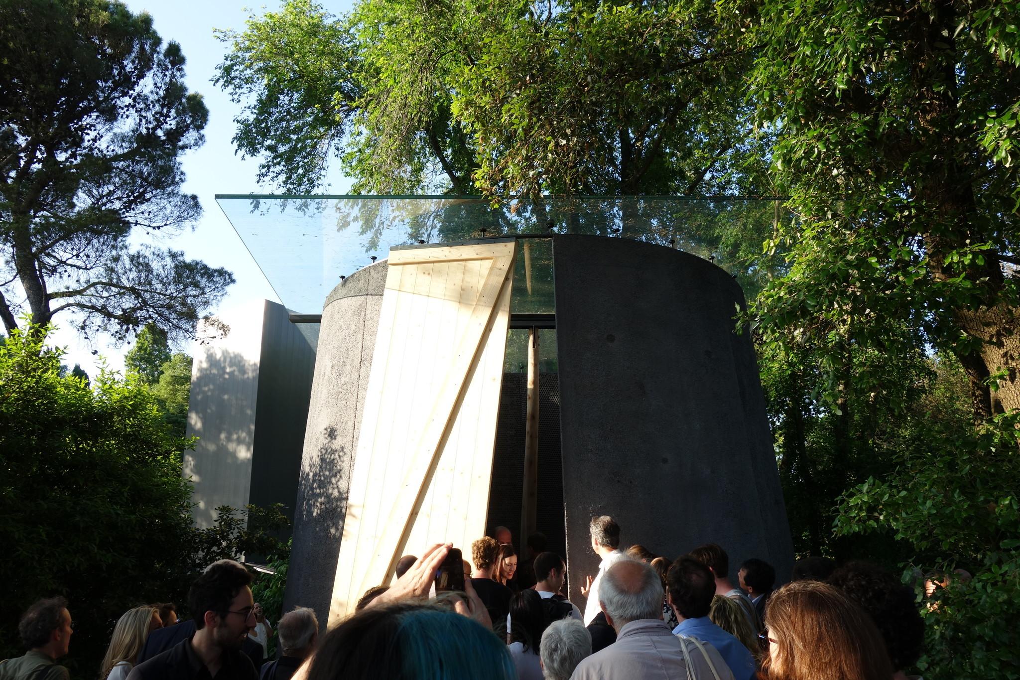 Vatican Chapels — Venice Architecture Biennale