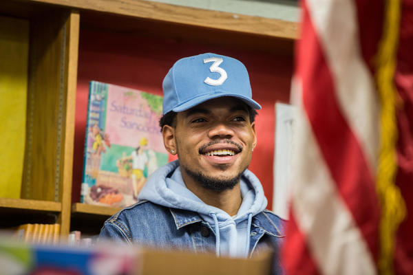 Chance the Rapper, others quit DuSable Museum Board | Chicago Tribune