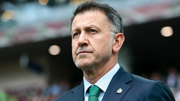 Mexico and coach Juan Carlos Osorio heading for breakup no matter what happens at World Cup