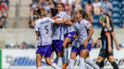 Sydney Leroux helps Orlando Pride roll to 5-2 win over Chicago Red Stars