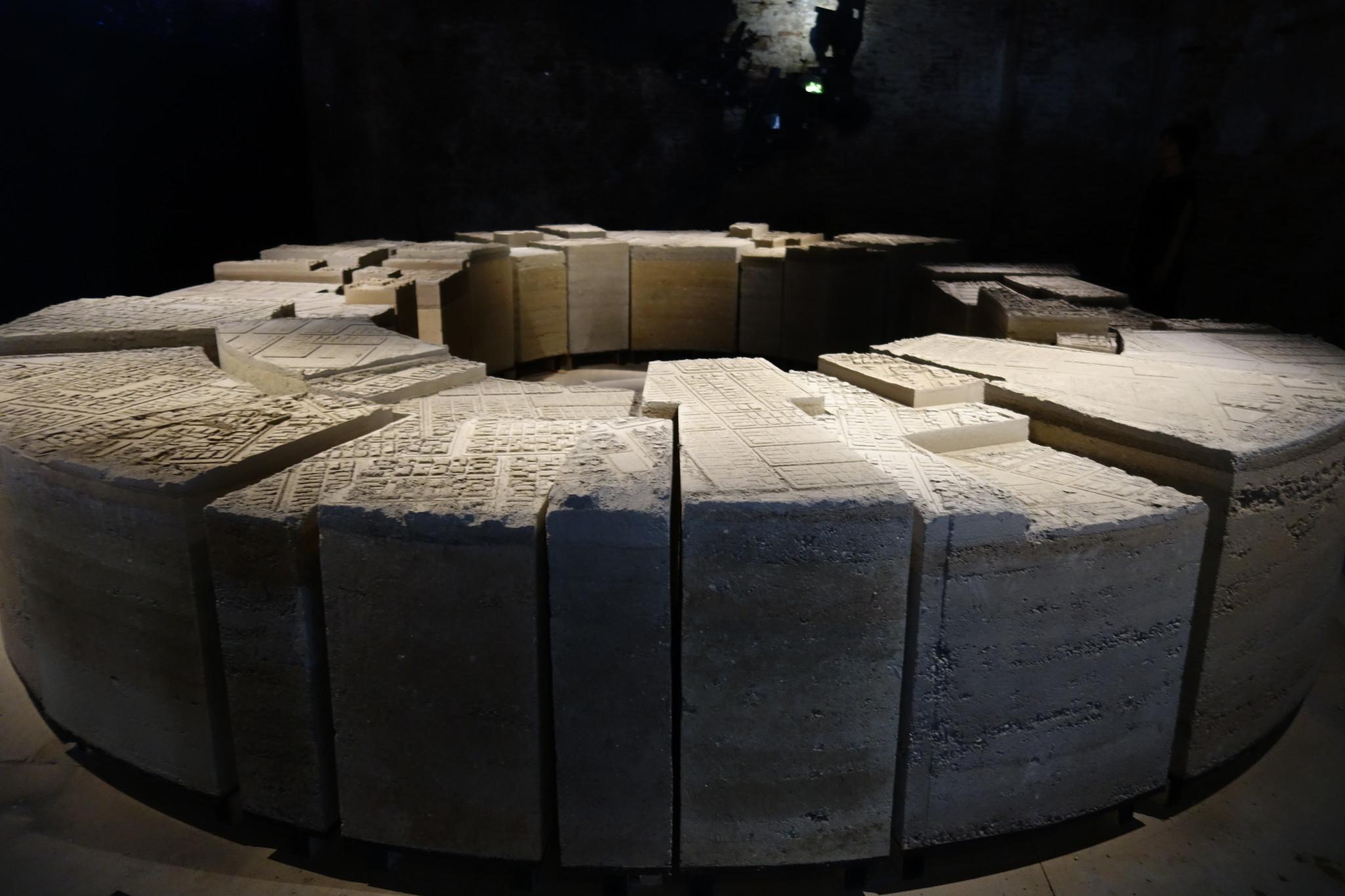 Venice Architecture Biennale 2018 — Chile
