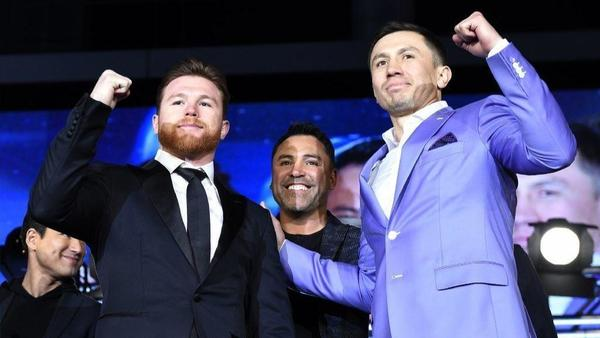 Canelo Alvarez can start repairing his reputation with Gennady Golovkin rematch
