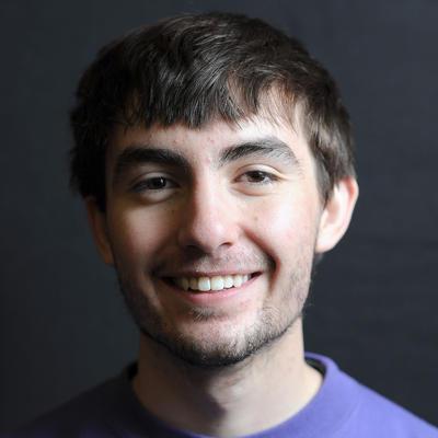 Nick Bogel profile photo