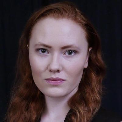 Katherine Fominykh profile photo