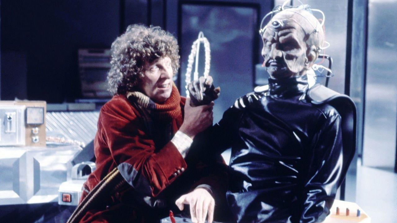 doctor who genesis of the daleks at area theaters ct now