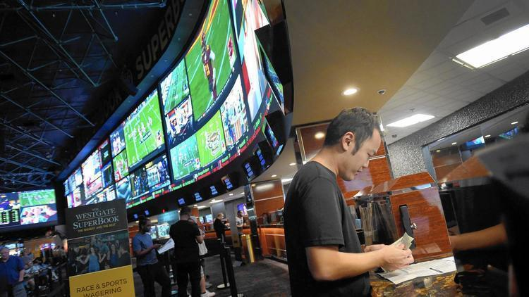 Gambling amendment has enough support to pass, poll shows