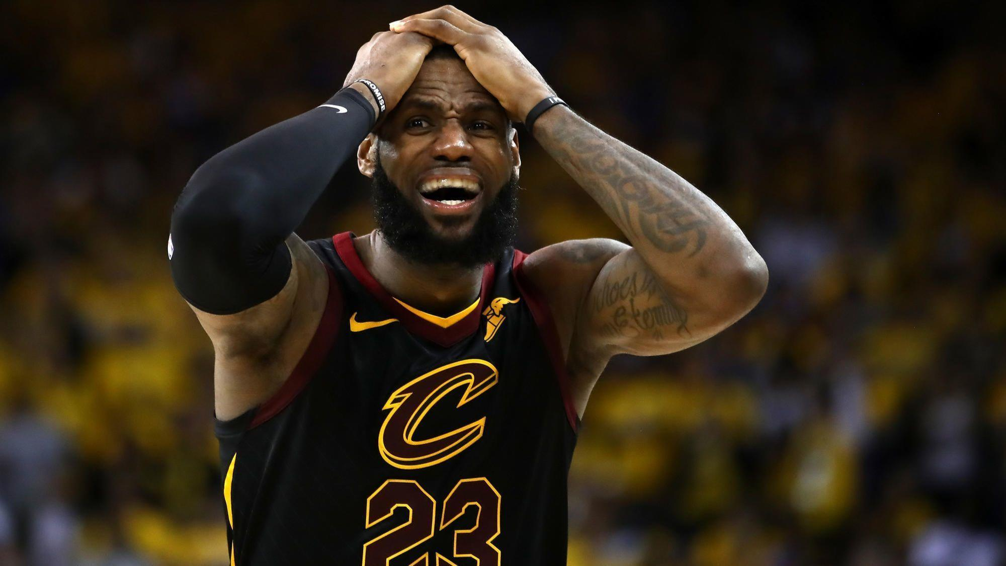Letters: After one game, is anyone happy with the NBA Finals?