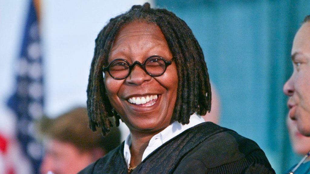 at goodwin college commencement whoopi goldberg calls graduates
