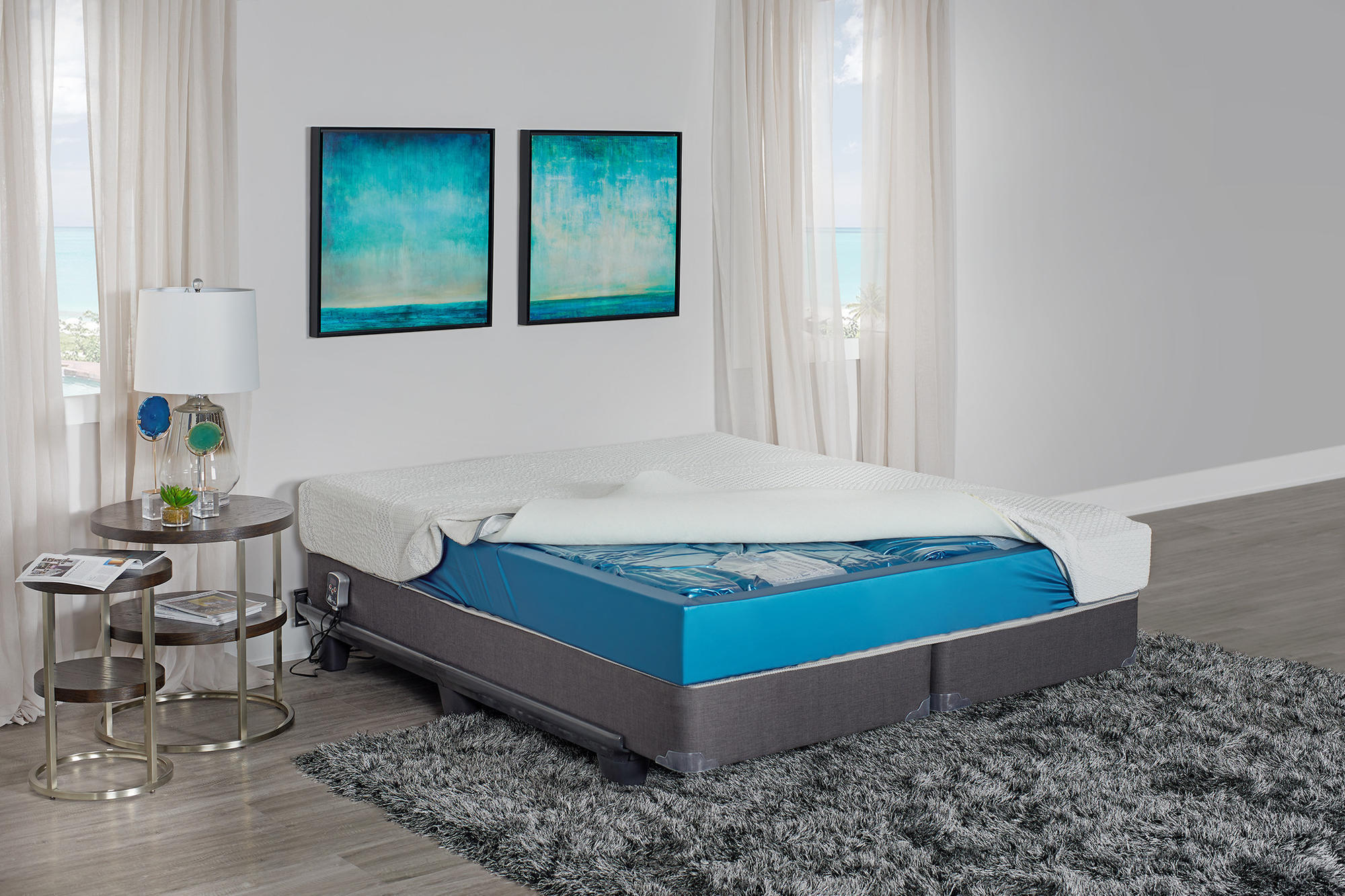 city furniture bringing waterbeds back sun sentinel