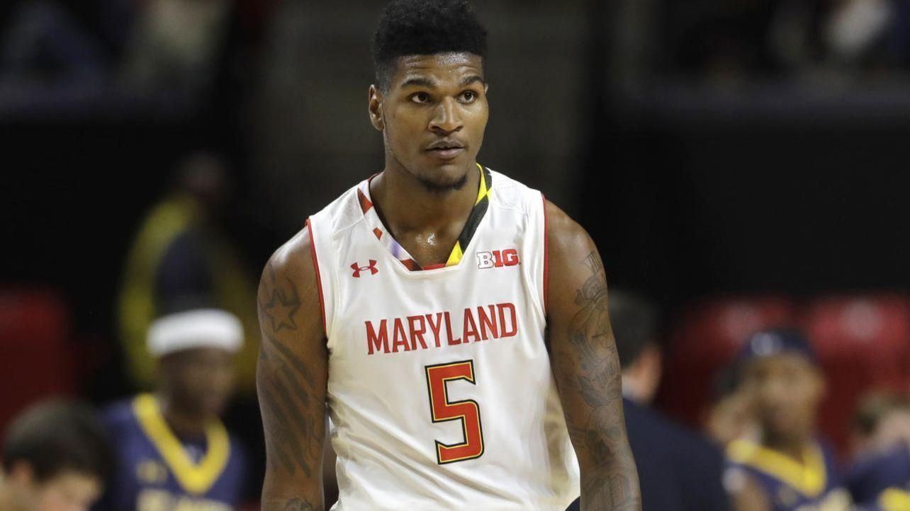Bs-sp-maryland-terps-basketball-dion-wiley-saint-louis-transfer-20180604