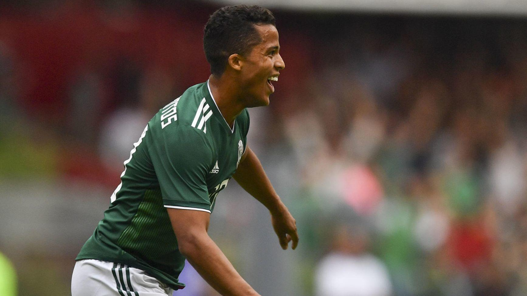 Dos Santos brothers and Carlos Vela lead MLS World Cup contingent