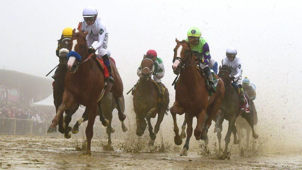 How To Watch The Belmont Stakes Post Draw Coverage Stream And Odds