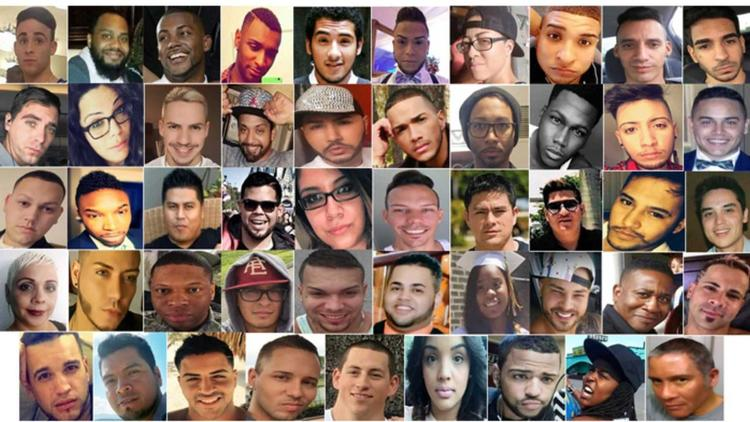 Documental de Charlie Minn, 49 Pulses, honra a las víctimas de Pulse