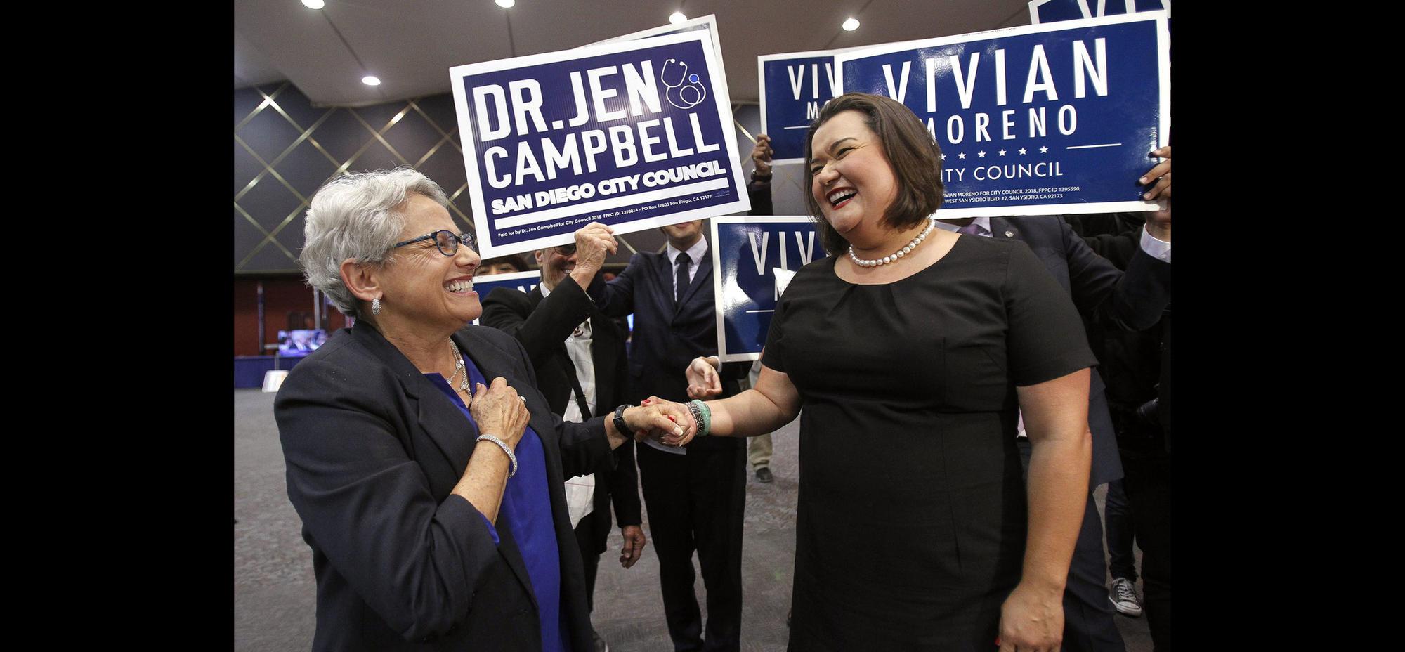 California Primary Election 2018