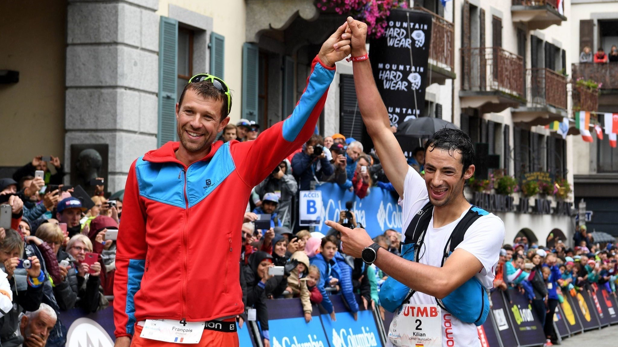 FRANCE-MOUNTAIN-RACE-TRAIL-UTMB
