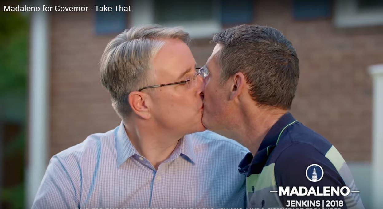 which democratic candidate is better for gay rights