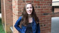 Teen of the Week: Drama is Annapolis High grad's forte